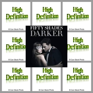 Fifty Shades Darker 2017 ‧ Drama/Romance ‧ 2h 11m HD DIGITAL CODE (UNRATED)