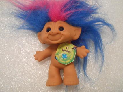 free spritsy 4 treasure troll dolls stuffed animals listia