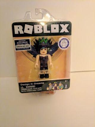Roblox Figurine! New in Box!