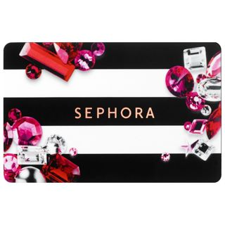 $20 Sephora Gift Card, Low Gin ♥♥♥ Fast Digital Delivery