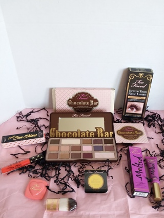 ❤❤❤¡¡¡Hey Chocolate Lover's this is For You! All TOO FACED!!❤❤❤ must to grab last set...