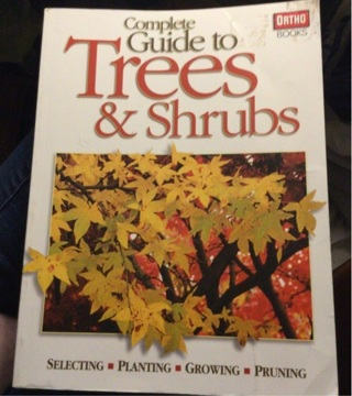 le.   Complete Guide to Trees and Shrubs
