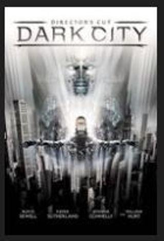 Digital Movie Code - Dark City : The Director's Cut - MoviesAnywhere