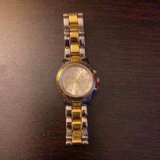 Charles Dumont Wrist Watch