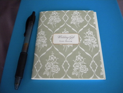 free wedding gift log book cute other listia com auctions for