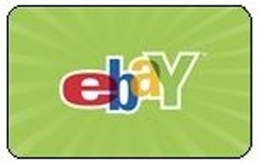 Free: $5 eBay Gift Card / Certificate for anything at ebay.com ...