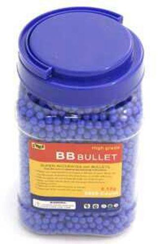 6mm 5000 BB Bullets