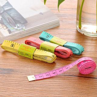 "10PCS 1.5M 60"" Soft Tape Measure Flat Measuring Ruler Tailor Sewing Body Cloth"