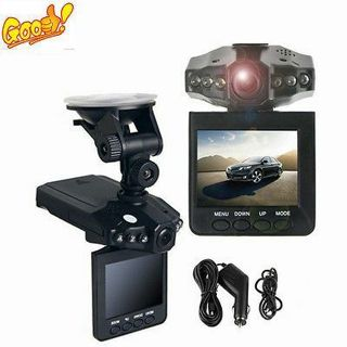 2.5 HD Dashcam Camera Car Go Cam DVR Video Pro Mic Recorder Traffic SUV Truck KG