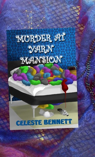 Murder Mystery Novel. Signed by Author.
