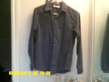 Calvin Klein Shirt size 16