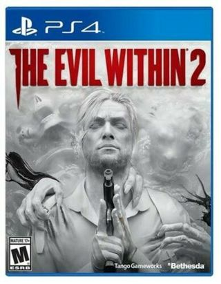 The Evil Within 2 PlayStation 4, PS4 - FREE SHIPPING
