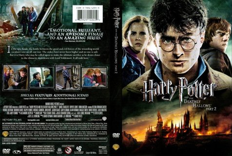 harry potter and the deathly hallows pdf free download