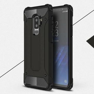 Shockproof Hybrid Armor Hard Protective Case Cover For Samsung Galaxy S9 A8 Plus
