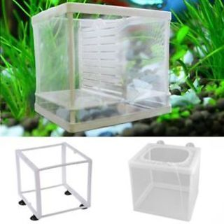 Tank Fishing Net Breeder Breeding Box Isolated Box Nursery Net Incubation Box