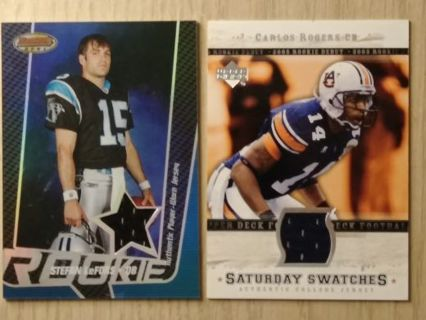 21 day Progressive sports auction will add cards as bids go up