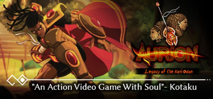 Aurion: Legacy of the Kori-Odan [Steam Key]