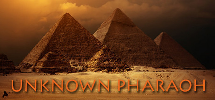 Unknown Pharaoh (Steam Key)