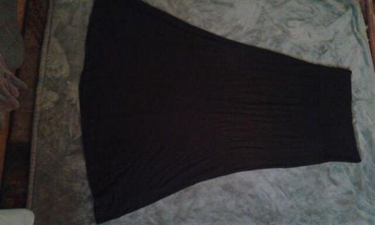 New Maxi skirt still summer time