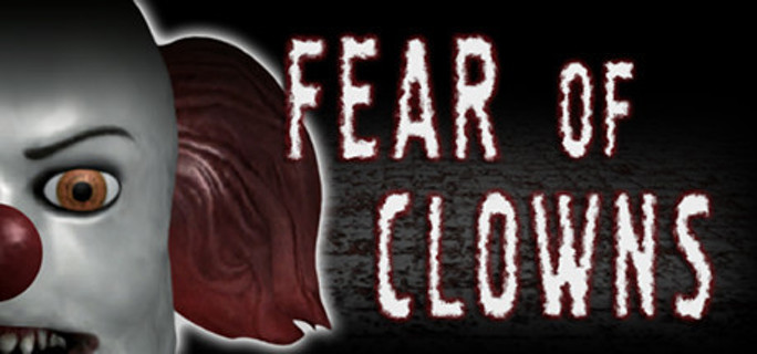 Fear of Clowns - Steam Key
