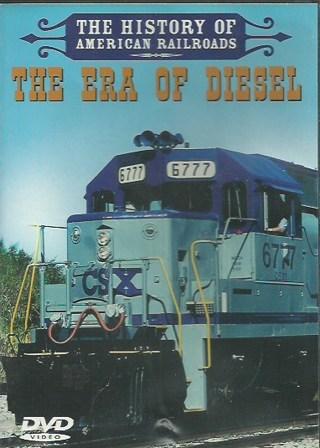 The Era of Diesel DVD
