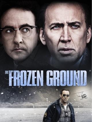 The Frozen Ground digital Code