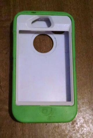 Used iPhone 4 case