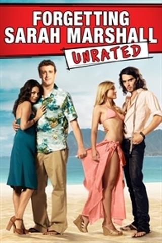 HD Forgetting Sarah Marshall Itunes only