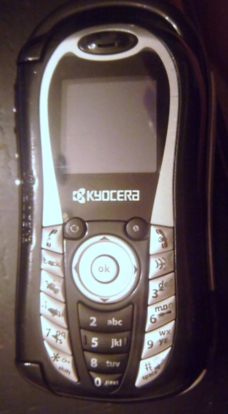 Free Kyocera Metro Pcs Flip Phone No Charger Other Cell Phone Items Listia Com Auctions For Free Stuff