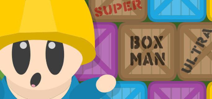 Super BoxMan Ultra - Steam Key