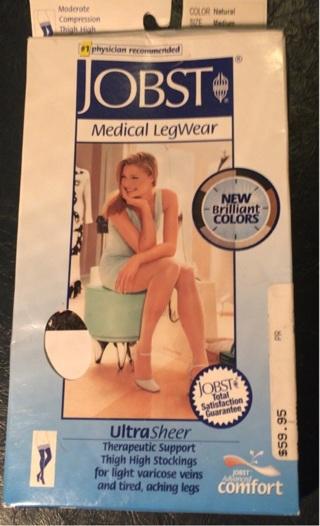 JOBST Medical Leg Wear