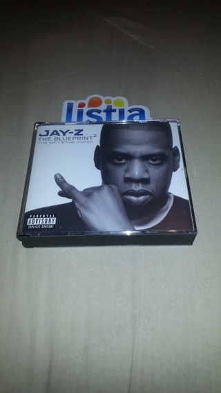 Free jay z the blueprint 2 the gift and the curse 2 disc cd free jay z the blueprint 2 the gift and the curse 2 disc cd excellent condition malvernweather Choice Image