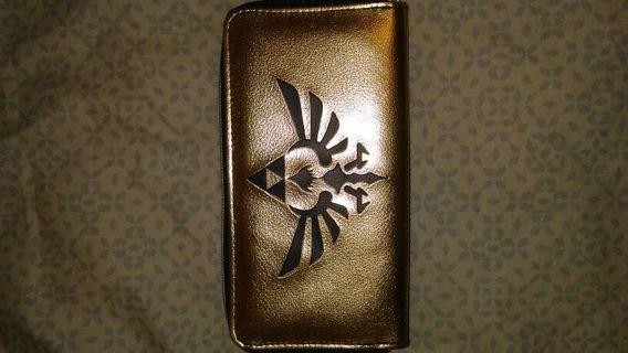 Zelda wallet nintendo