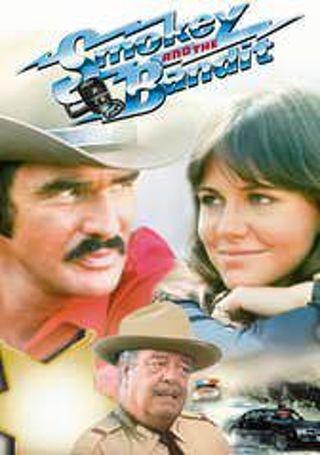 Smokey And The Bandit HD Digital Copy