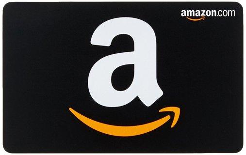 $25 Amazon gift code