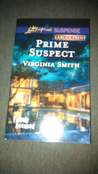 Life Inspired Suspence Prime Suspect