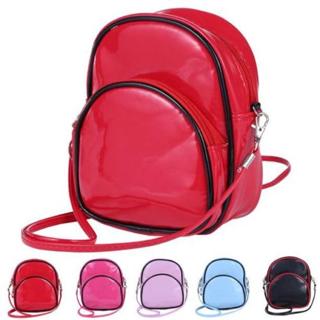 Mini Shoulder Bag Package Leisure leather