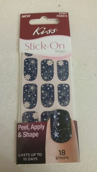 Nail Strips / Stickers