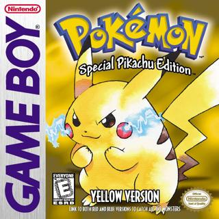 NEW Pokemon Yellow Version 3DS Digital Code Nintendo FREE SHIPPING