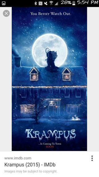Krampus Digital HD Code Only