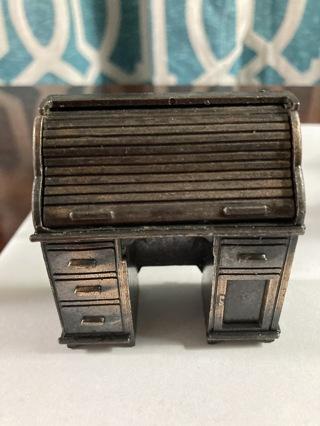 Vintage pencil sharpener # 5 (never used)
