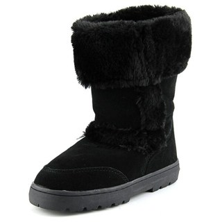 STYLE & CO. WITTY BOOTS SIZE: 5M