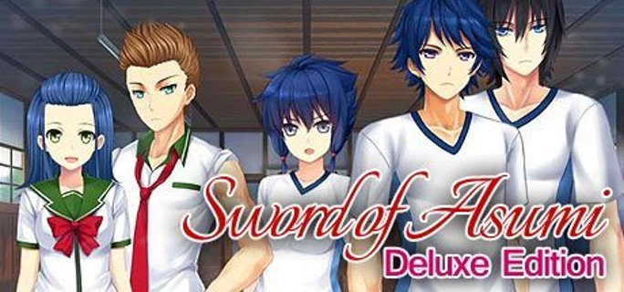 Sword of Asumi - Deluxe Edition ROW Steam Key - PC