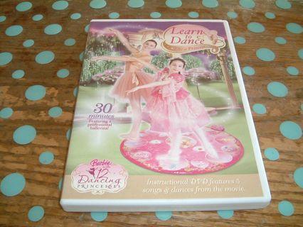 Amazon.com: barbie dance dvd
