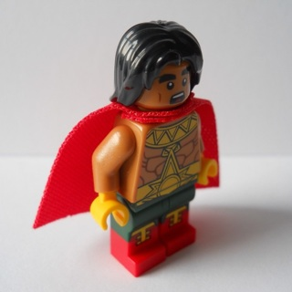 New El Dorado Super Heroes Minifigure Building Toys Custom Lego