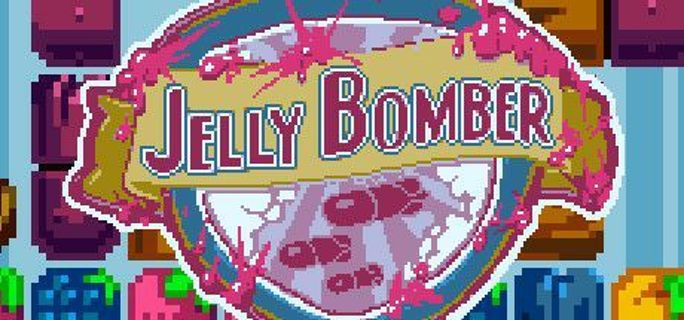 Jelly Bomber Steam Key Only
