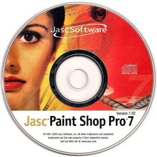 free jasc paint shop pro 7 software software listia