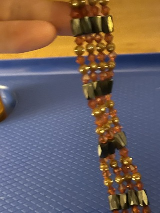 Magnetic jewlery...new