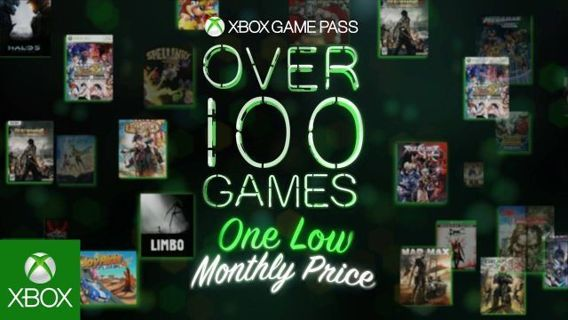 LOWEST GIN Xbox Game Pass 1 month subscription DIGITAL CODE ONLY Lowest GIN