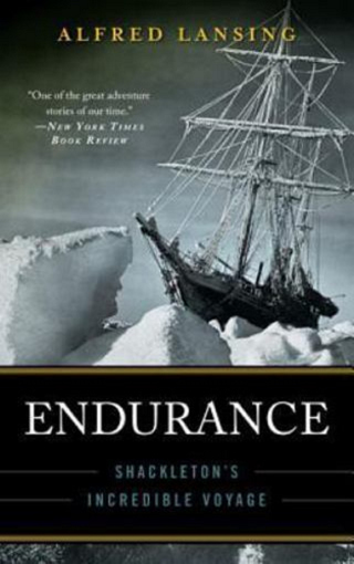 Endurance : Shackleton's Incredible Voyage, by Alfred Lansing